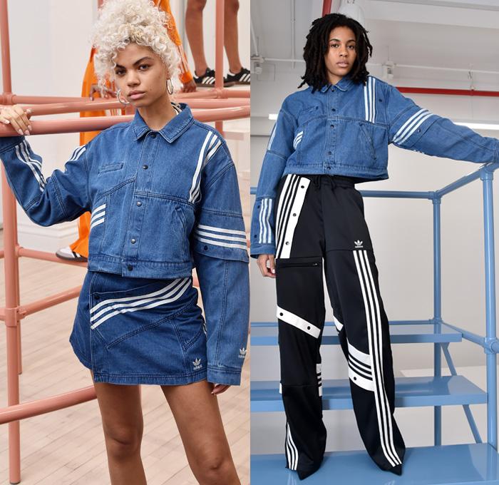 adidas jeans 2019