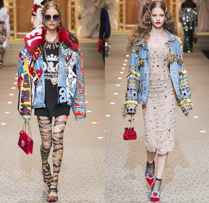 Brocade: On the Runway, On the Street, In theStores