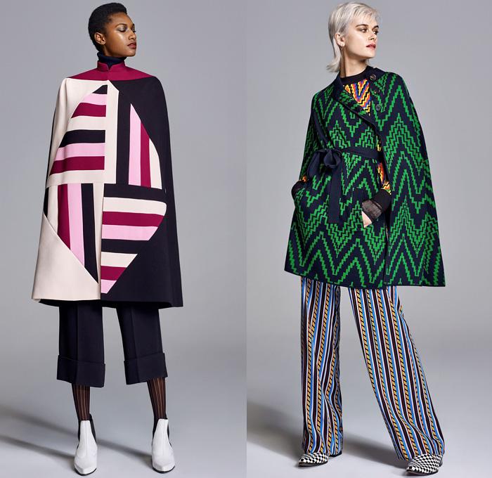 Duro Olowu 2018-2019 Fall Autumn Winter Womens Lookbook ...