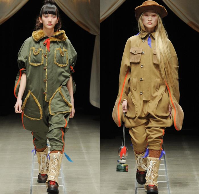 Japan Spring Fashion