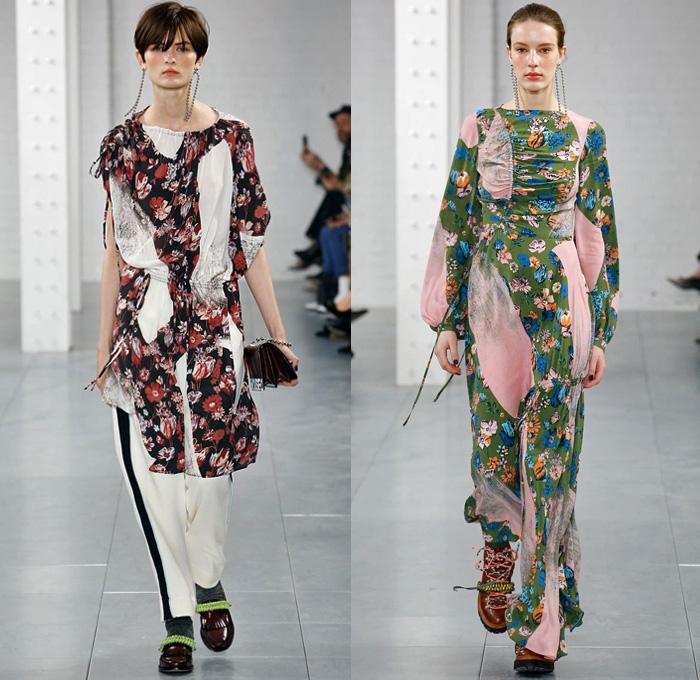 Grow Up London Fashion Week