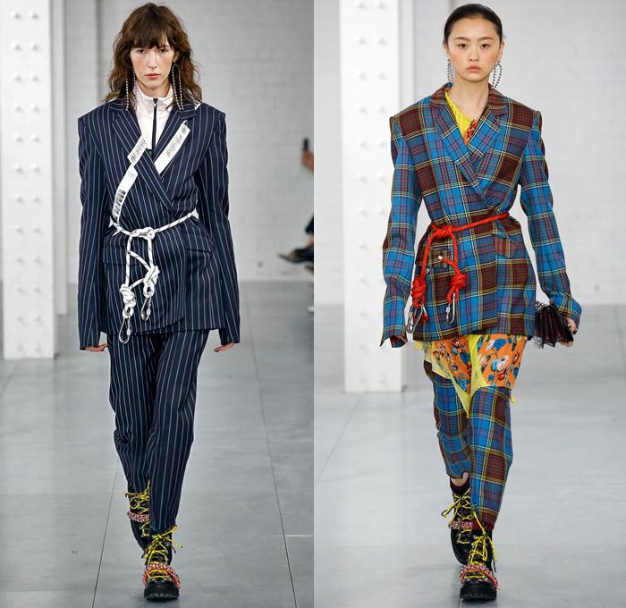 Hybrid Fashion Dress
