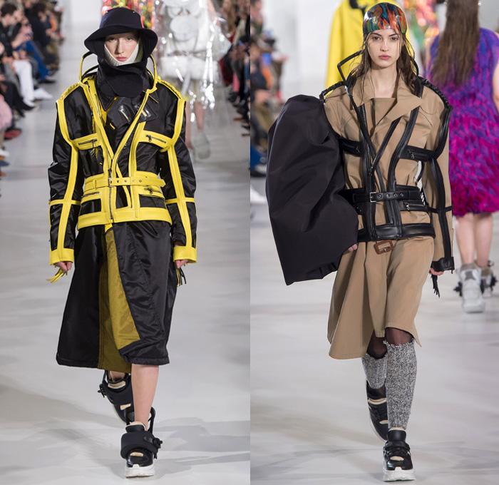 Fashion Week  Trainers