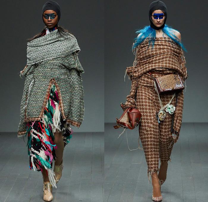Jean Fashion In London