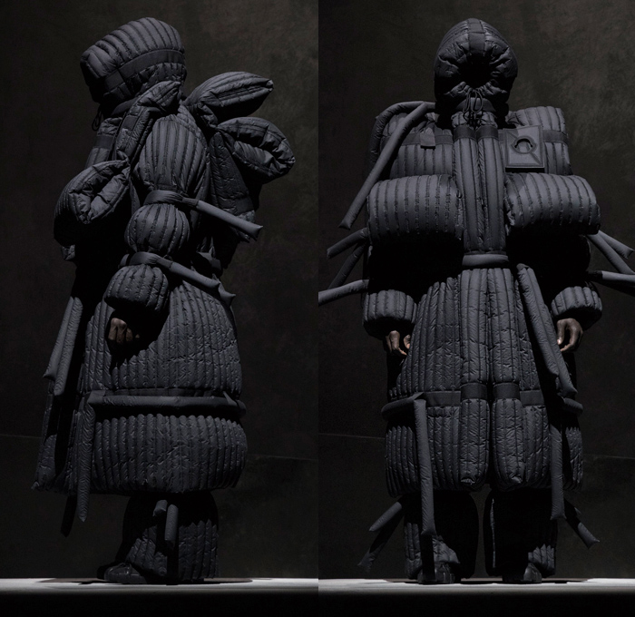 Moncler 5 Craig Green 2018 2019 Fall Winter Presentation