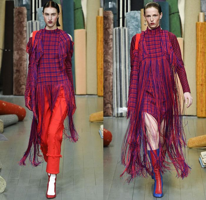 Wool Jeans Womens