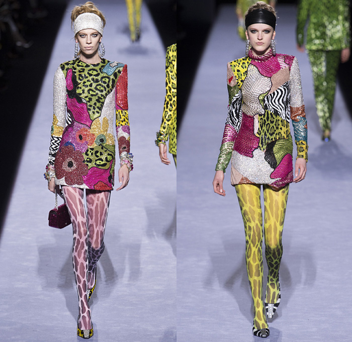 Paris Fashion Week Autumn Winter