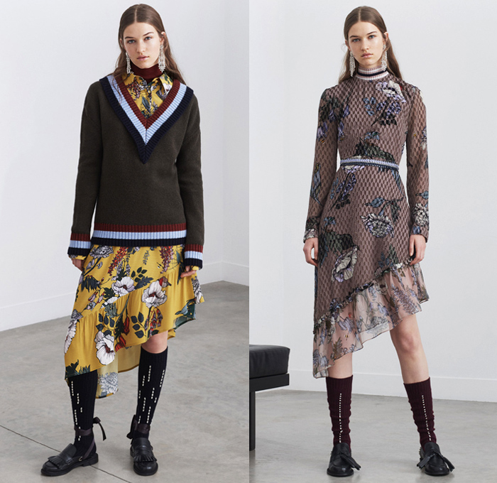 Pre Pre Markus Denim Lupfer Lupfer Lupfer Lookbook Autumn 2018 Jeans Fall  Womens qRvTER 60e2744122