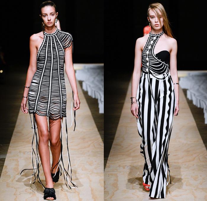 Mercedes benz fashion week sydney 2018 39