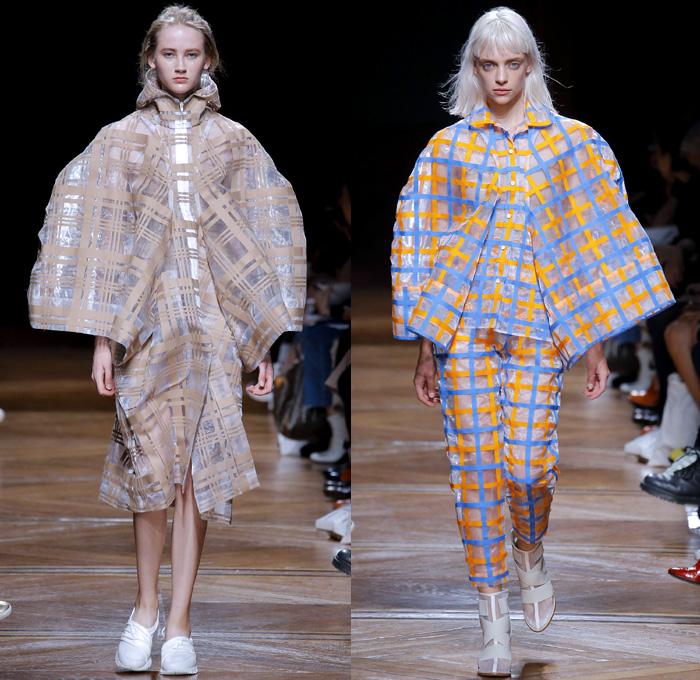 Fashion Leggings Designer Mesh