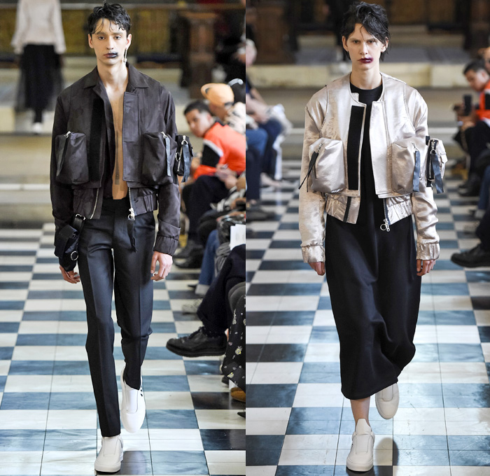 British Fashion Council London Fashion Week Shows