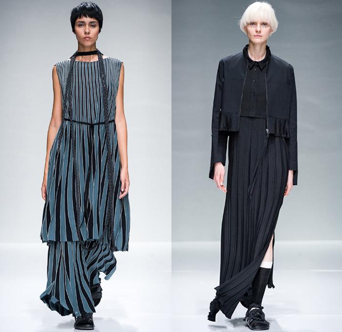 Tie Dye Fashion 2018