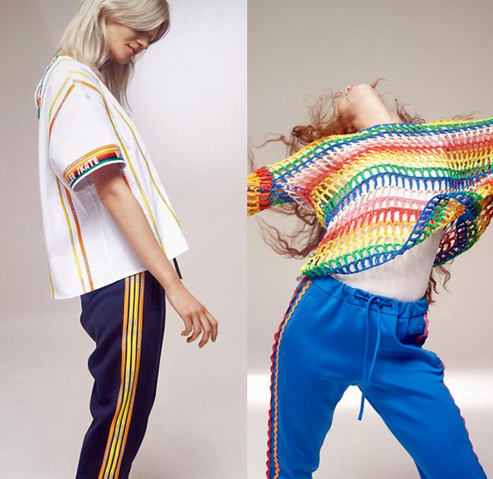 Womens Denim Jogger Jeans