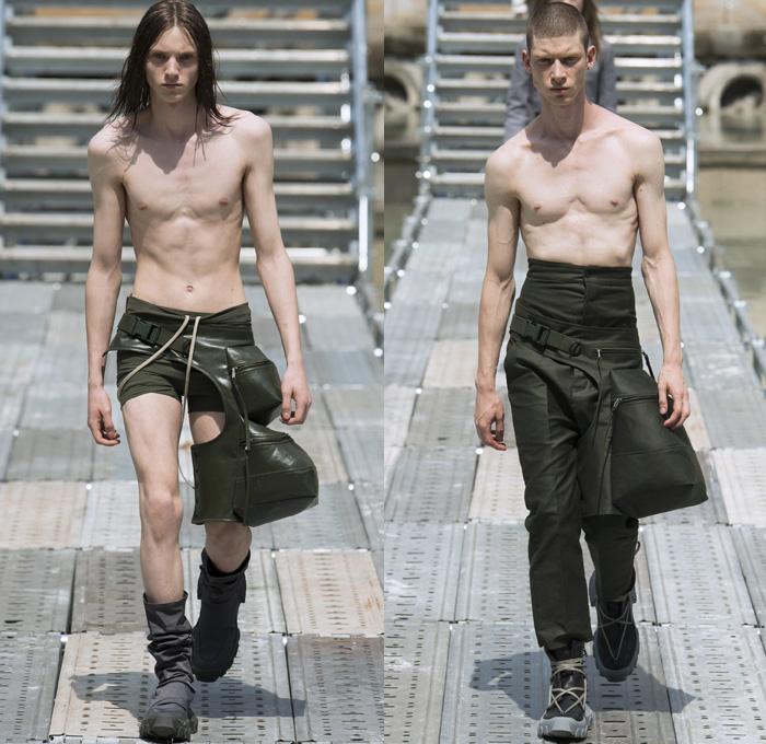Mens Baggy Jeans