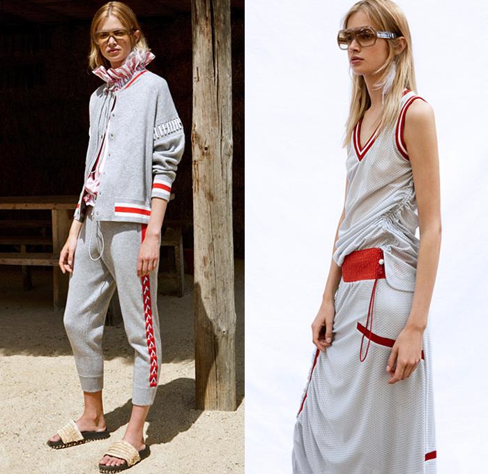 Denim Jacket With Hood