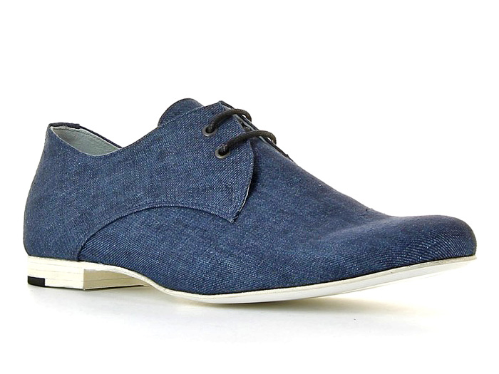 Men's Dress Shoes Fashion Trends Go casual or dress sharp