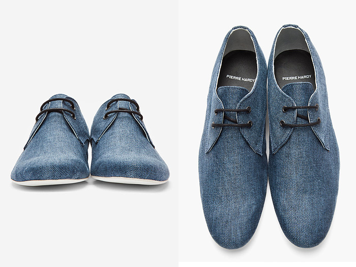 Men Dress Shoes with Jeans