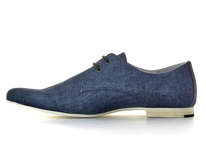 Mens Shoes Fashion 2013 Designer denim jeans fashion
