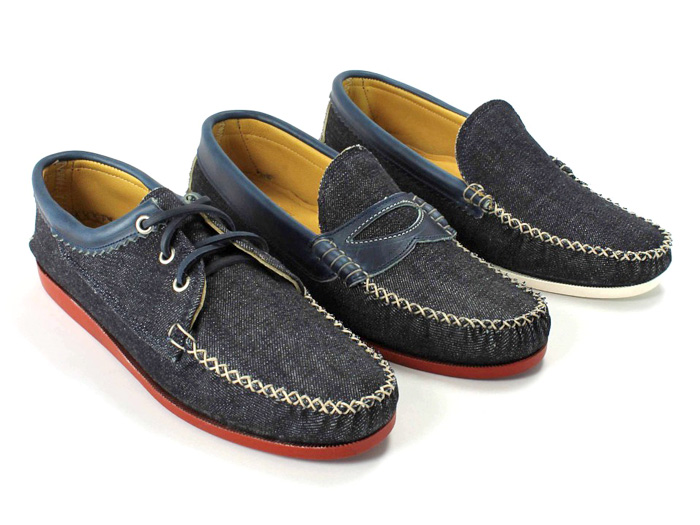 Mens Shoes Made In Maine