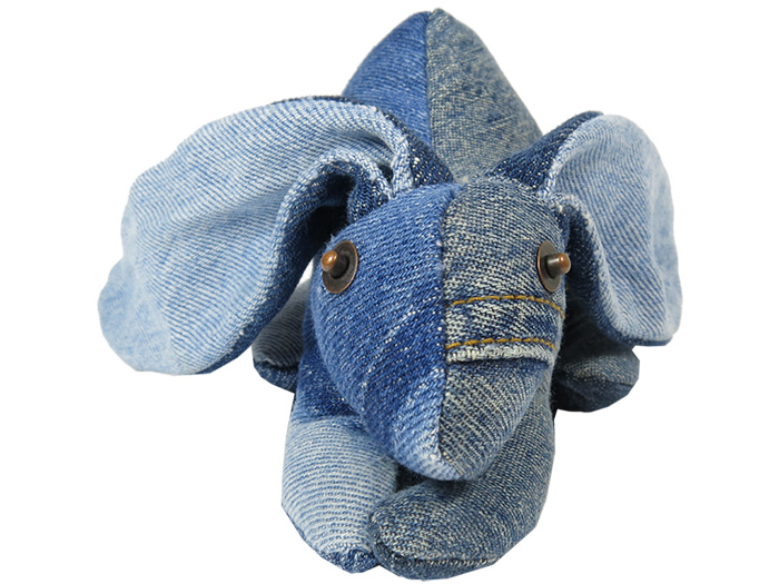 Maison Indigo Bunny Rabbit Dachshund Dog Elephant Fox