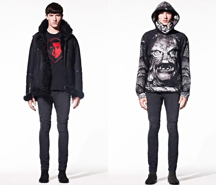 Men's Winter Fashion Trends 2014