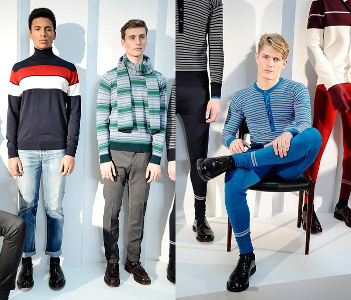 Men's Fall 2014 Fashion Trends