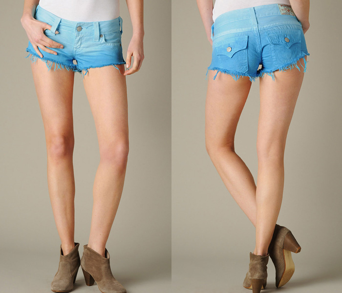 Black True Religion Jeans Womens