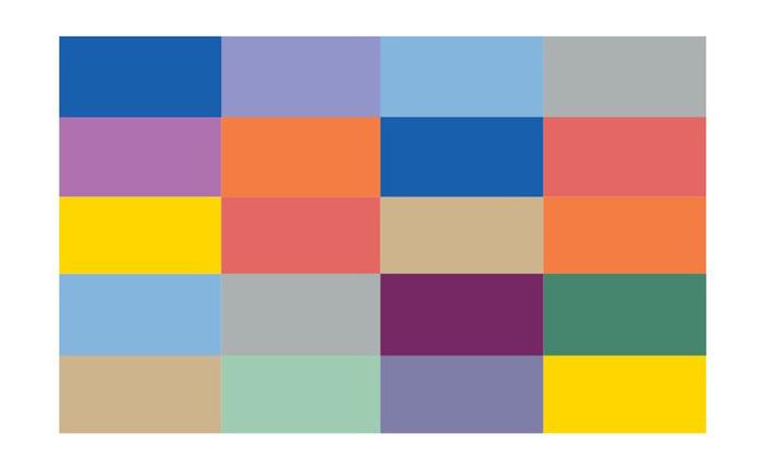 Pantone colors 2014 men