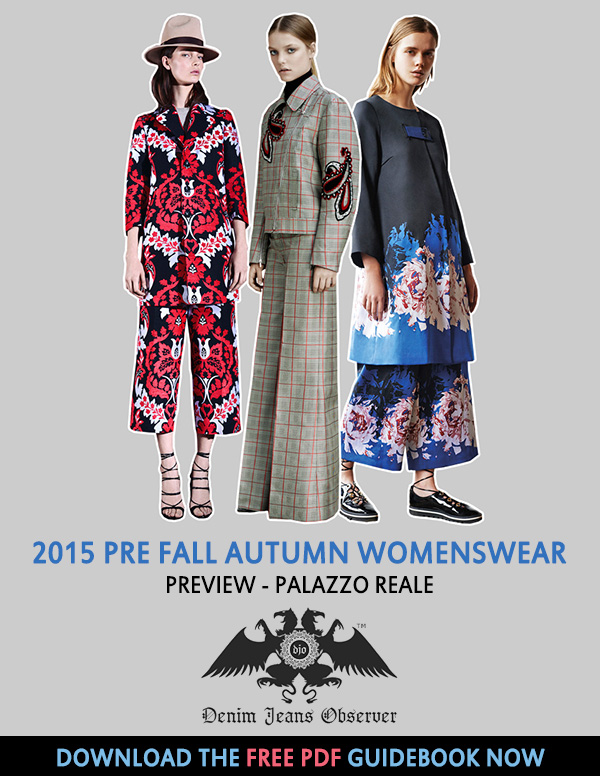 2015 pre fall autumn womenswear trendsetter 39 s bible hot